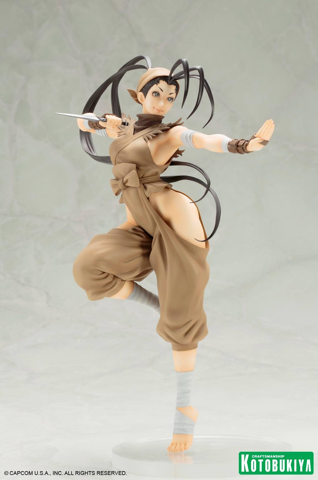 ibuki-street-fighter-bishoujo-statue-kotobukiya-1