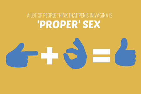 Porn in public shower