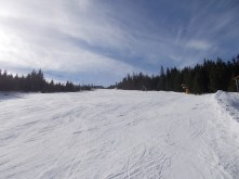 Mönichkirchen/Mariensee is my favourite small ski area.