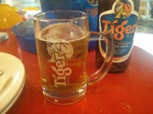 It's time for a Tiger.