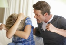 Warning Signs Of An Abusive Relationship