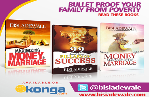 Money and marriage bundle edited
