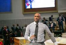 From Rag To Riches Of Pastor Paul Adefarasin And His Wife