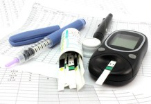DIABETES PREVENTION: TIPS FOR TAKING CONTROL