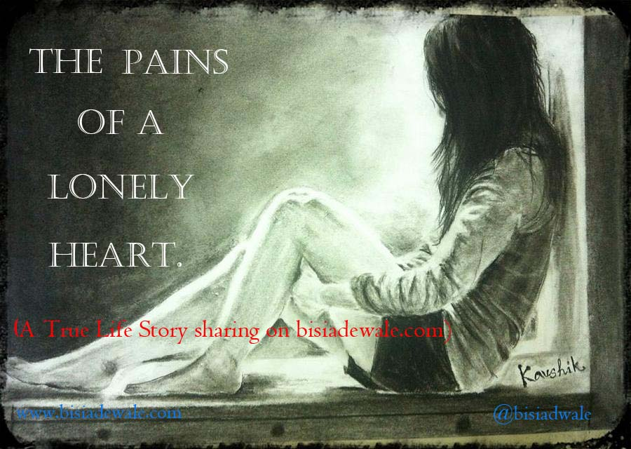 THE PAINS OF A LONELY HEART Episode 23
