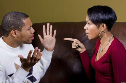 Why Fighting Is Normal In Marriage