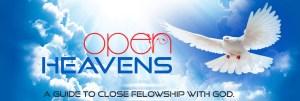 open_heaven