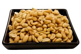 a-plate-of-groundnuts