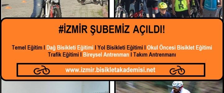 İzmir Şubemiz Açıldı!
