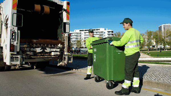 Открыть переработку мусора