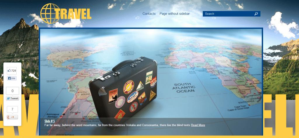 Travel Agent Online