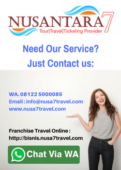 Bisnis Travel Chat