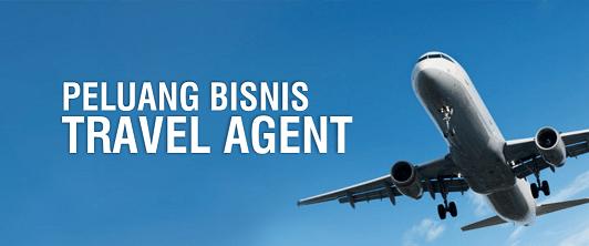 bisnis traveling