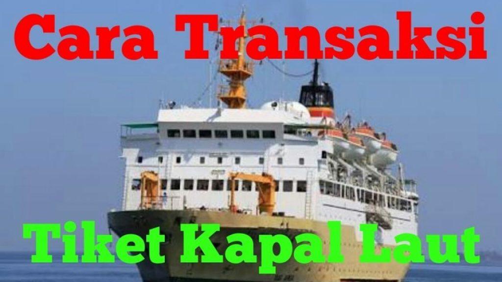 Booking Tiket Pelni Online di Timor Tengah Utara