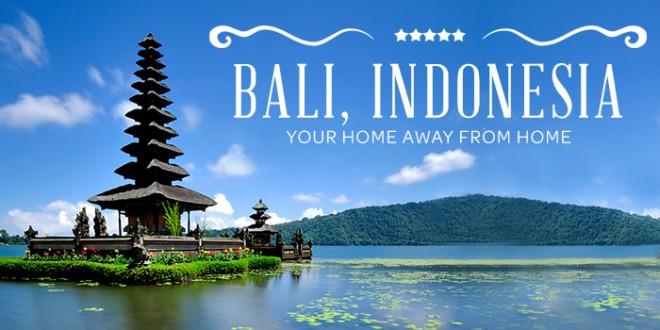 Paket Tour Bali Terjangkau dari Tanjung Selor