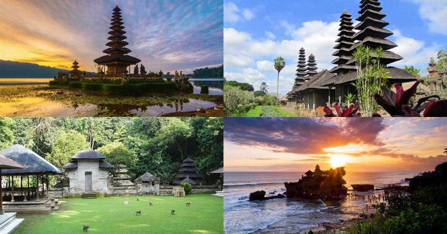 Paket Tour Bali Harga Terjangkau dari Sorong