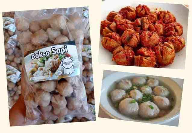 kemitraan usaha frozen food Surabaya