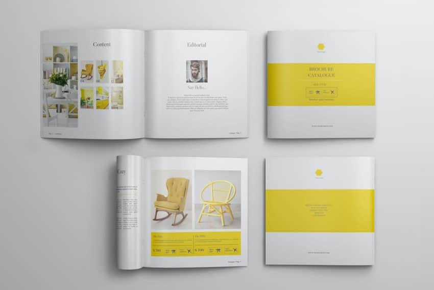 Cara Membuat Katalog Produk di Word