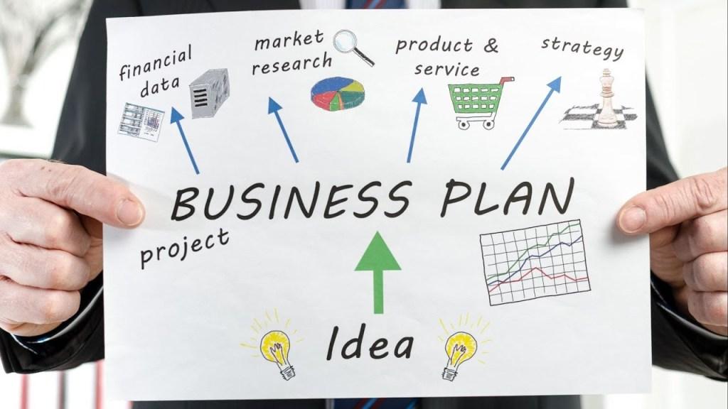 Penerapan Studi Kelayakan Bisnis