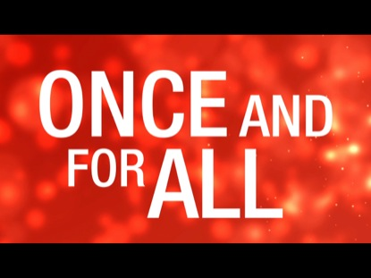 onceandforall