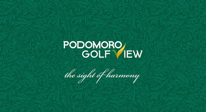podomoro golf view