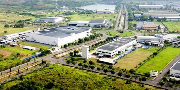 Kawasan Industri Sriwijaya CBD Dikembangkan dengan Sistim Klaster