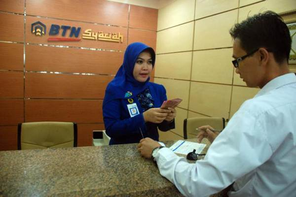 Bank BTN Biayai KPR Syariah Lion Air Residence di Batam