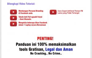 Daftar-Video-Panduan-Praktis-Membangun-Ribu-an-Teman-FB-Tertarget