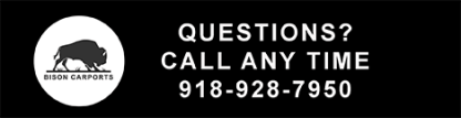 Questions: Call any time 918-928-7950