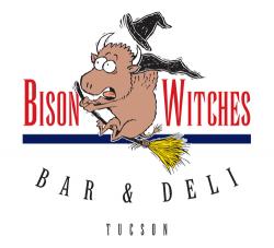 Bison Witches Tucson Teaser Logo