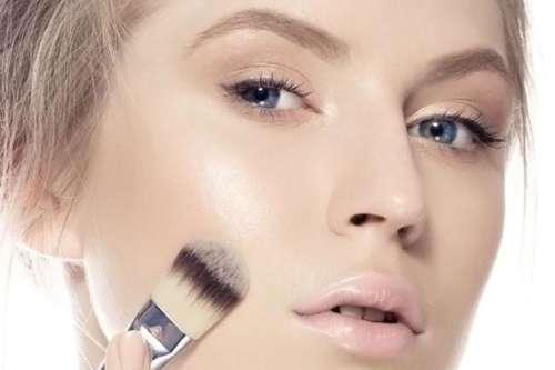 тональный крем для светлой кожи