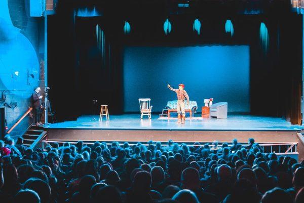 Imagen teatro