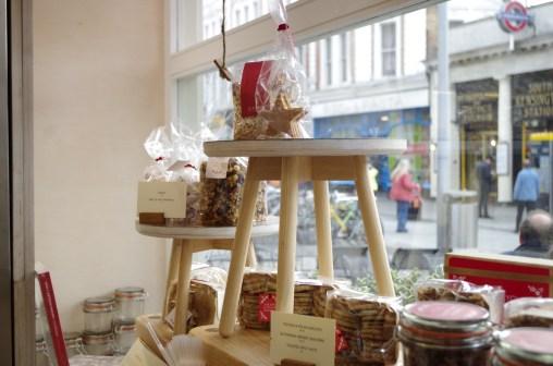Gail's Bakery South Kensington