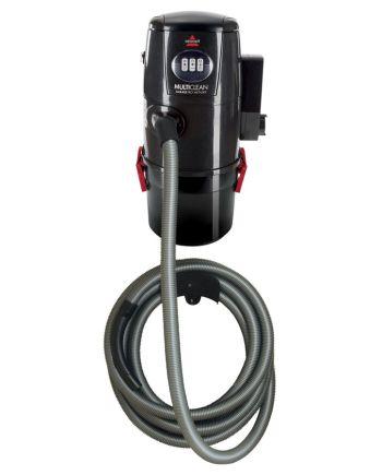 BISSELL MultiCleanGaragePro 2173M aspirador compresor de pared para coche garaje y taller