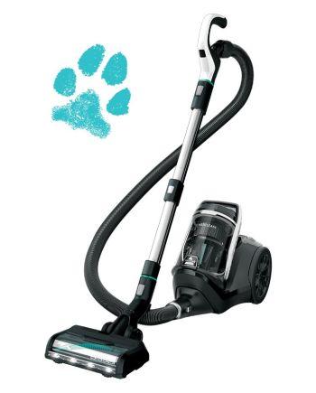 Aspirador sin bolsa para hogares con mascotas BISSELL Smart Clean Pet