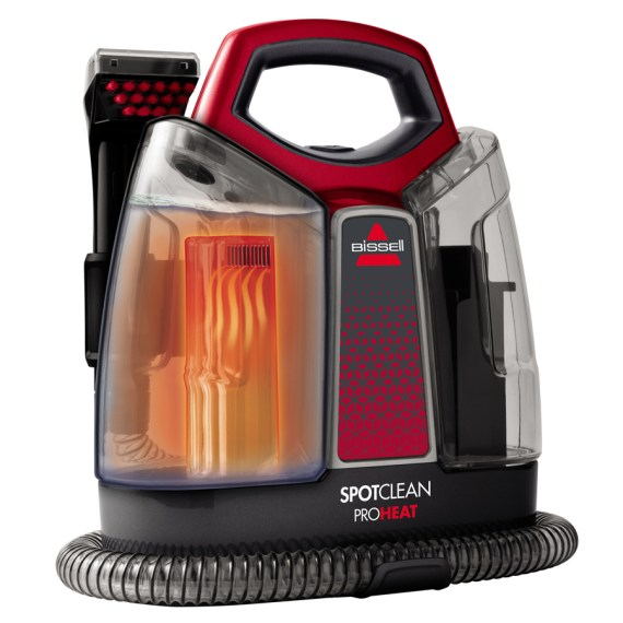 Bissell SpotClean ProHeat-36988-limpiador tapicerias