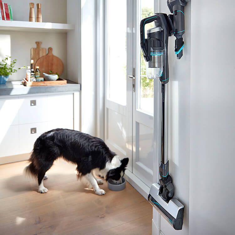 BISSELL IconPet potente aspirador sin cable para pelo de mascota