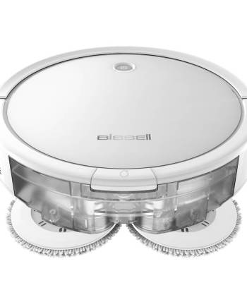 Robot aspirador friegasuelos Bissell SpinWave-2931N