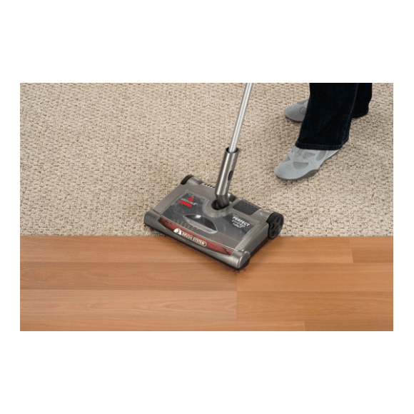 Perfect Sweep Turbo® Cordless Floor Sweeper | BISSELL®