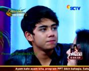 Foto Mesra Prilly dan Aliando Ganteng-Ganteng Serigala Episode 72-8