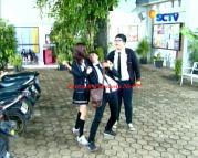Foto Romantis Galang dan Thea Ganteng Ganteng Serigala Eps 57-3