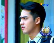 Foto Galang Ganteng-Ganteng Serigala Episode 75