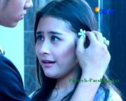 Foto Romantis Aliando Digo dan Prilly Ganteng-Ganteng Serigala Episode 77