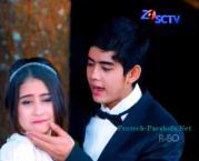 Foto Romantis Aliando dan Prilly GGS Episode 134-4