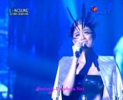 Agnez Monica-Matahariku HUT SCTV