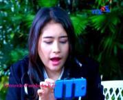 Foto Selfie Aliando dan Prilly GGS Episode 157-3