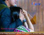 Aliando dan Prilly GGS Episode 175-1