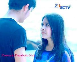 Aliando dan Prilly GGS Episode 189