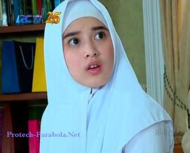 Icha Jilbab In Love Episode 4-2