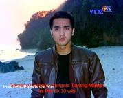 Ricky Harun di Bali